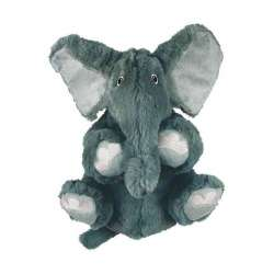 Peluche KONG® Comfort kiddos elephant de marque : KONG