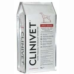 CROQUETTE CHIEN ADULTE SENIOR - 15 KG - CLINIVET