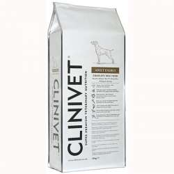 CROQUETTE CHIEN ADULTE ENERGY - 15 KG - CLINIVET
