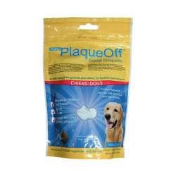 Plaque Off Dental Croq'chien