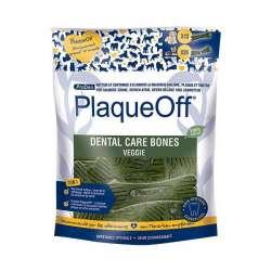 Plaque off Dental Care Bones Veggie