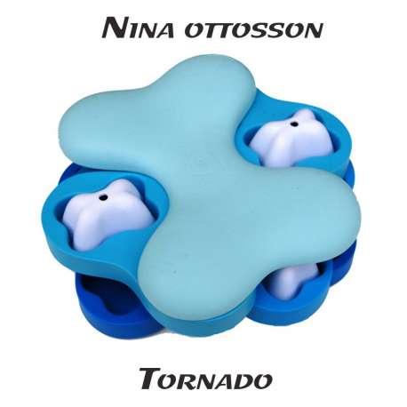 Dog Tornado Jouet éducatif Chien et chat Nina Ottosson