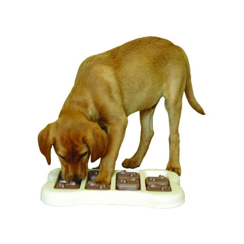 dog brick jouet ducatif pour chien et chat nina ottosson canislana. Black Bedroom Furniture Sets. Home Design Ideas