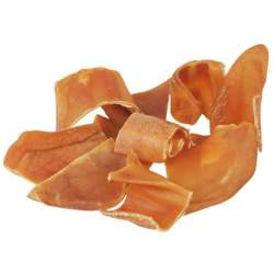 Lamelles oreilles de porc fines - 100gr