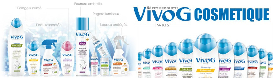 Cosmetique Vivog